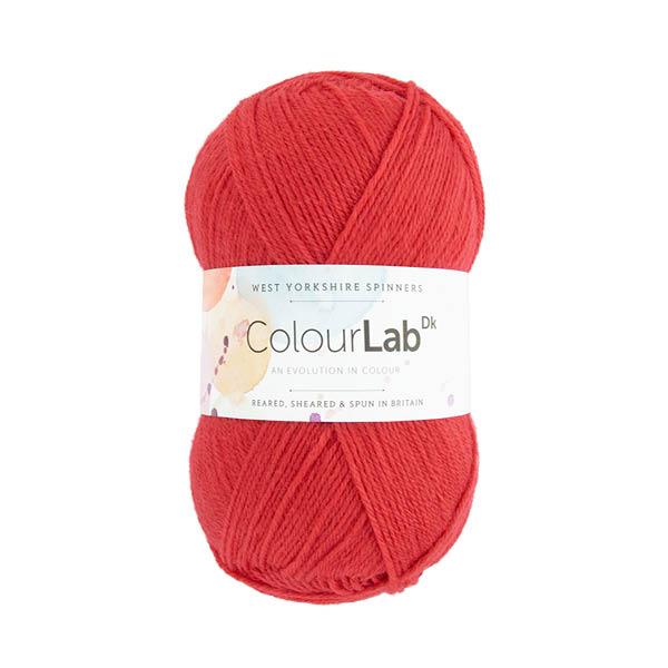 ColourLab DK – 100% British Wool (Solids)