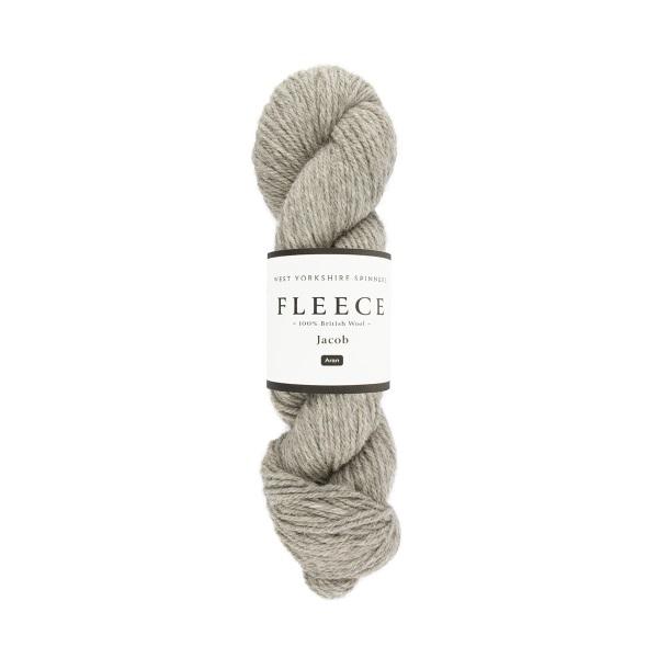 100% Jacobs Yarn – Aran Thickness